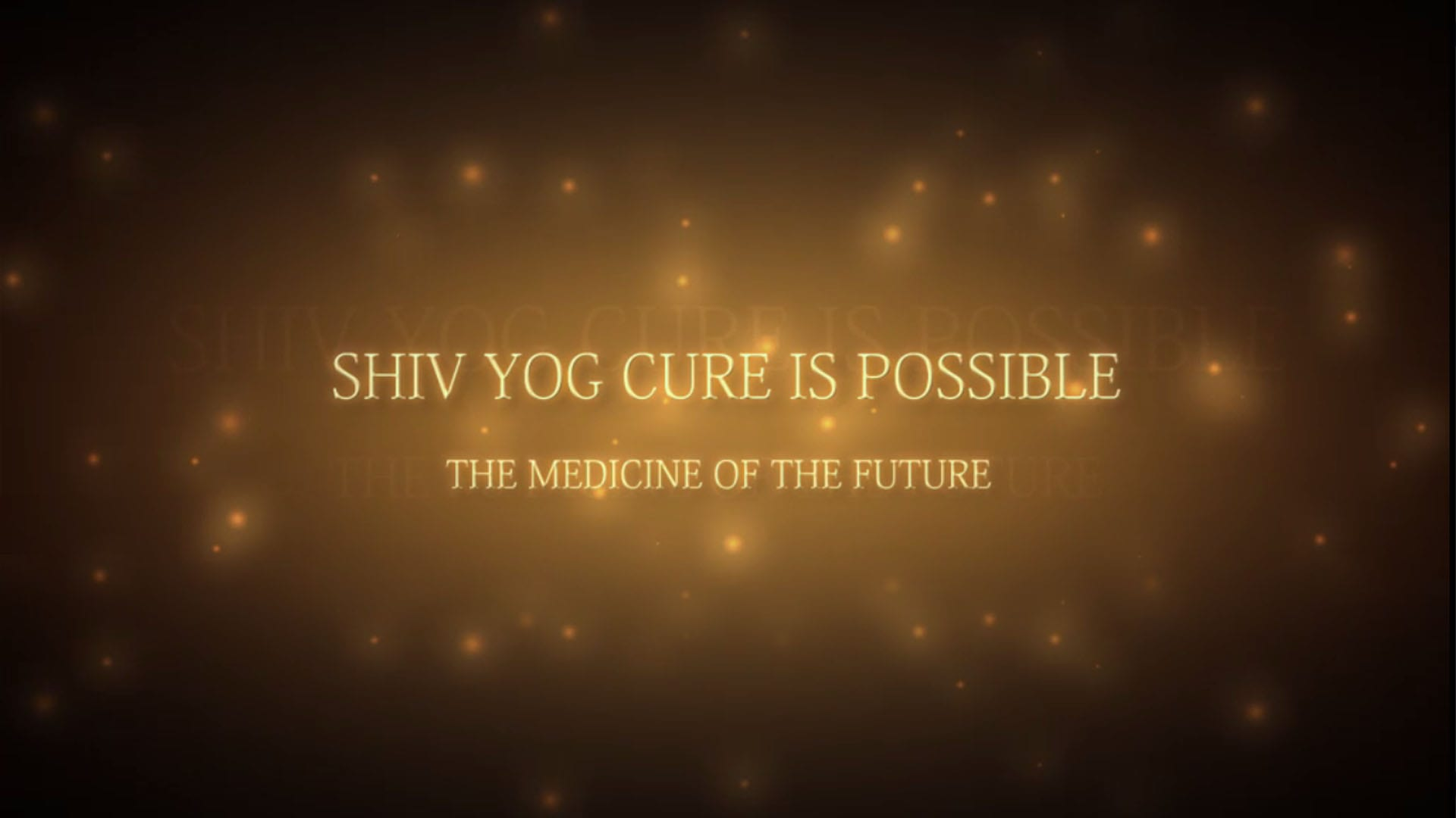 Shiv Yog Cure Is Possible Mobile Slider