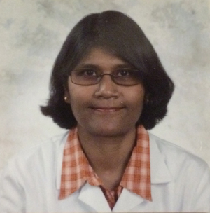 Renuka Tunuguntla, MD, FACP, CMD