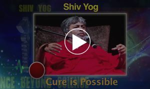 Cure Is Possible - The ShivYog way (english)